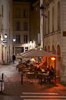 Nancy, place Saint Epvre